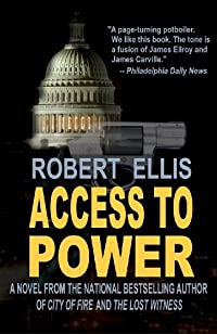 (FREE on 7/10) Access To Power by Robert Ellis - http://eBooksHabit.com