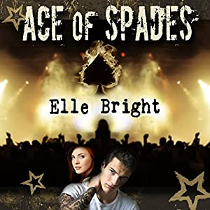 Ace of Spades Audiobook