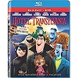 Hotel Transylvania (Blu-ray / DVD + UltraViolet Digital Copy) ~ Adam Sandler