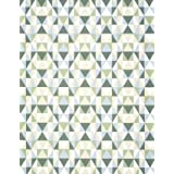 Design 706, by F. Schumacher and Co. (V&A Custom Print)