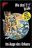 Die drei ??? Kids und du - Im Auge des Orkans (drei Fragezeichen) - 1000 Spuren - du hast die Wahl - Boris Pfeiffer, Harald Juch