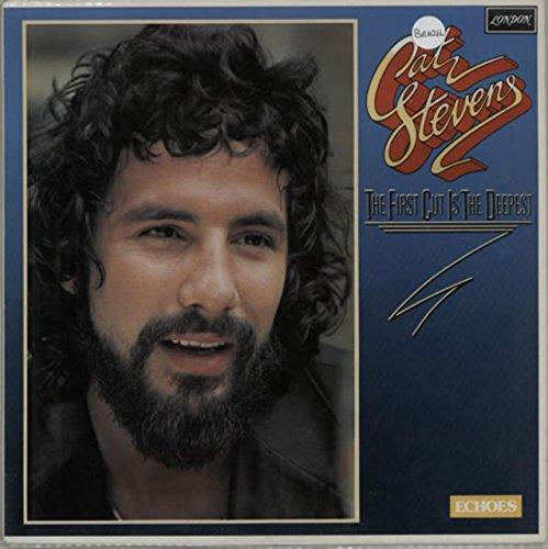Cat Stevens - The First Cut Is The Deepest - Zortam Music