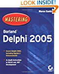 Mastering Borland Delphi 2005