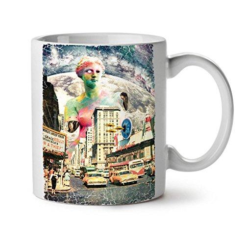 urbano-citta-vita-film-invasione-bianco-te-caffe-tazza-in-ceramica-11-oz-wellcoda-11-white