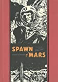 img - for Spawn of Mars and Other Stories book / textbook / text book