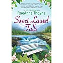 Sweet Laurel Falls Audiobook by RaeAnne Thayne Narrated by Claire Christie