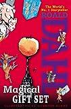 img - for Roald Dahl Magical Gift Set (4 Books) book / textbook / text book