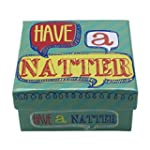 Talking Tables 'Have A Natter' Quiz P...