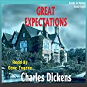 Great Expectations Audiobook by Charles Dickens Narrated by Gene Engene