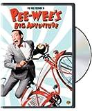 Pee-Wee's Big Adventure [Import]