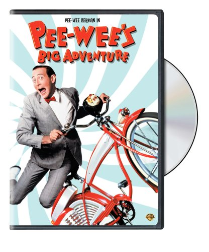 PeeWee's Big Adventure Picture