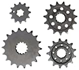 JT Gear Box Sprockets G / B 417-14T KAW (517)