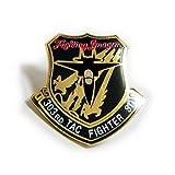 自衛隊グッズ ピンズ ピンバッジ 小松基地 第6航空団 第303飛行隊 FightingDragon