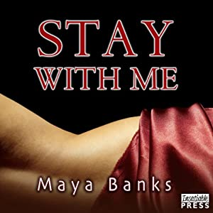 Stay with Me Audiobook