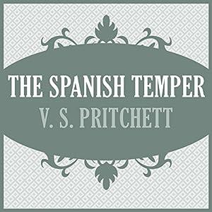 The Spanish Temper Audiobook