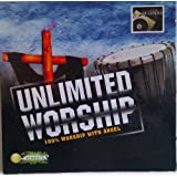 Unlimited Worship CD (Wazobia Worship 2) (Brand new and Original CD sold by PinnacleStores)