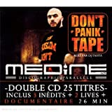 echange, troc Medine, Tiers Monde - Don'T Panik Tape