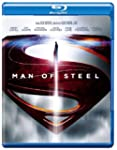 Man of Steel [Blu-ray + UV Copy] [201...