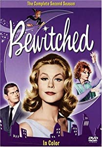Bewitched - The Complete Second Season from Sony Pictures Home Entertainment