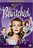 Bewitched - The Complete Second Season