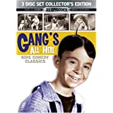 Gang's All Here: Comedy's Best [DVD] [2008] [US Import]by Various
