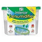 151 Products Ltd 5 X Interior Dehumid...