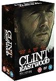Clint Eastwood Collection - High Plains Drifter / Joe Kidd / Coogans Bluff / Play Misty For Me [DVD]