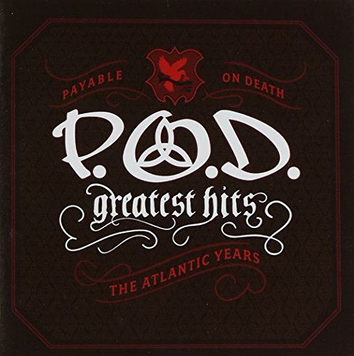 Greatest Hits [The Atlantic Years]