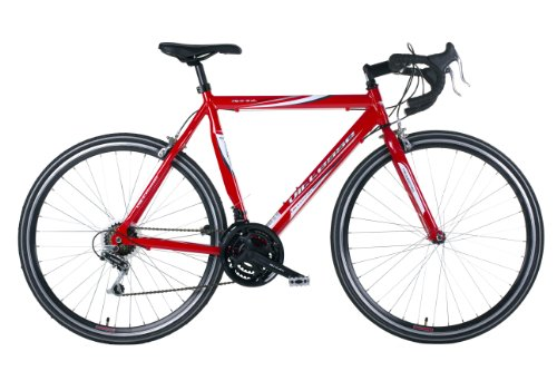 Vittesse Men's Sprint SE 21 Road Bike - (Red, 22.5 Inch, 700C)