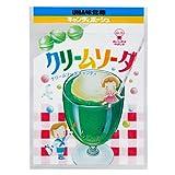 味覚糖 クリームソーダー 10粒×10袋