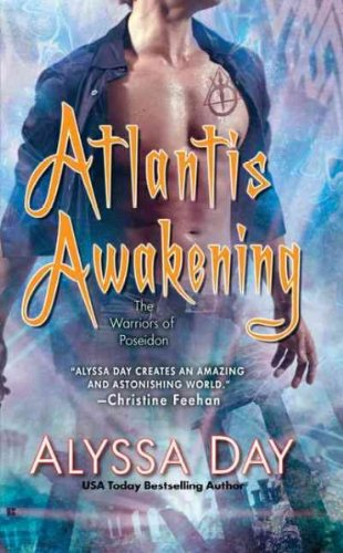 Image of Atlantis Awakening - The Warriors Of Poseidon