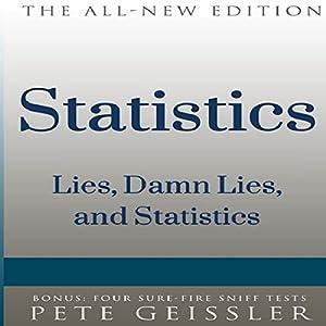 Statistics Audiobook