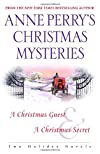Anne Perry&#39;s Christmas Mysteries