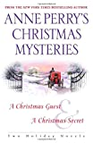 Anne Perry's Christmas Mysteries: Two Holiday Novels (0345496426) by Perry, Anne