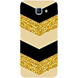 For Samsung Galaxy A8 (2016) Rope Texture ( Rope Texture, Rope, Texture Of The Old Rope, Rope Background ) Printed Designer Back Case Cover By TAKKLOO