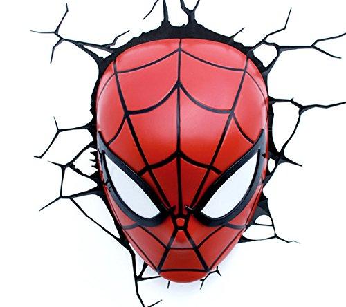 3d-light-fx-3dfx-12264-spiderman-marvel-lampada-led-3d-plastica-multicolore