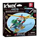 Intro Helicopter K'NEX® Building Set 17036