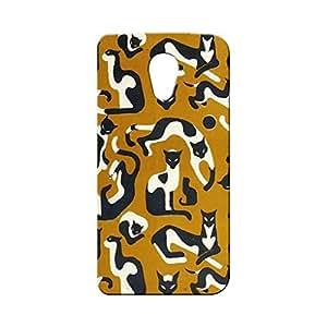G-STAR Designer Printed Back case cover for Motorola Moto G2 (2nd Generation) - G2789