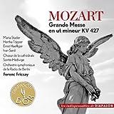 Mozart: Grande Messe in C Minor, K. 427(Les indispensables de Diapason)