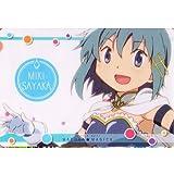 ボイコレ魔法少女まどか☆マギカウエハース2 【m2-13.キャラクターカード2(美樹さやか)】(単品)
