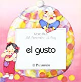 img - for El Gusto book / textbook / text book