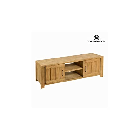 Mueble de tv chicago - Colección Square by Craften Wood