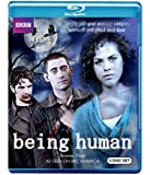 Being Human: Season 4 (BD) [Blu-ray]
