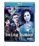 Being Human: Season 4 [Blu-ray]