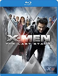 X-Men : The Last Stand [Blu-ray] [Import]