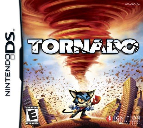 Tornado - Nintendo DS - 1