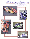 img - for Motorsports America: The Men and Machines of American Motorsports 1996-97: The Men and Machines of American Motorsports 1996-97 (Motorsports America: The Men & Machines of American Motorsport) book / textbook / text book