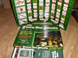 FACE THE MUSIC. VERY RARE VINTAGE 1977 BOARD GAME BASED ON THE POPULAR BBC TV SERIES.