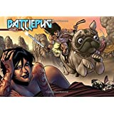 Battlepug Volume 1 (Mike Norton's Battlepug)