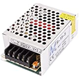 Generic AC 110V To DC 5V 3A 15W Switching Power Supply Driver S-15-5 For LED Strip